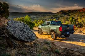 100 Truck Tire Deals The 2017 Chevrolet Colorado ZR2 Is The Real Deal Hagerty Articles