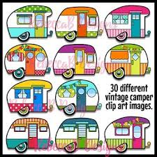350x350 Best 25 Retro Campers Ideas Vintage