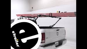 Review Detail K2 Flip Down Ladder Rack K2tfr150 - Etrailer.com - YouTube Better Built Yladder Rack Industrial Ladder Supply Co Inc Apex Strrack Pickup Truck Steel Adjustable Ebay Weather Guard 23 X3x57 Blkred 13r566 Aa Racks Universal Heavy Duty 800lbs Asx Tonneau Cover Black Outside Hooks L200 Mk6 06 On Vantech P3000 For Honda Ridgeline 2017 Catalog Buyers 1501400 Alinum Childrens Growth Chart Wall Awesome Full Size 800 Lb Capacity Aaracks Model Apx25a No Drilling Required Extendable