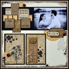 17 Best images about Scrapbooking Masculin Masculine on