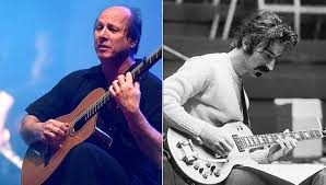 Adrian Belew Says He Wont Perform With Frank Zappa Hologram
