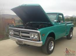 1971 GMC TRUCK 4X4 STEPSIDE 350 1970 1971 1500 C20 Chevrolet Cheyenne 454 Low Miles Gmc Truck For Sale New Pickup Trucks Gmc 3500 Fuel Truck Item Da2208 Sold January 10 Go Sale Near Cadillac Michigan 49601 Classics On Friday Night Pickup Fresh Restoration Customs By Vos Relicate Llc F133 Denver 2016 Sierra Grande 1918261 Hemmings Motor News 1968 Long Bed C10 Chevrolet Chevy 1969 1972 Overview Cargurus At Johns Pnic 54 Ford Customline Flickr Used Houston Advanced In