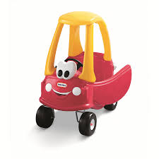 Little Tikes Cozy Coupe - Red | Little Tikes | Search By Brand | The ...