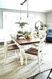 Coastal Pendant Lights Dining Chairs Furniture Room Table Beach