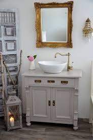 badmöbel landhaus crimson waschtisch antik shabby chic