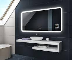 badezimmerzubehör led beleuchtung kalt warm weiß licht bad