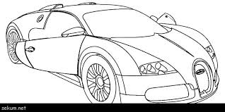 Cars And Trucks Coloring Pages Free Printable To Print