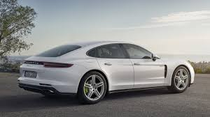 Porsche Prices 2018 Models, Including All-New Panamera 4 E-Hybrid ...