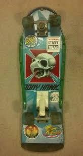 Powell Peralta Tony Hawk Skateboard Decks by Tony Hawk Chicken Skull Original Awesome Pinterest Tony Hawk
