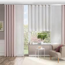 vorhang deko für ihr wohnzimmer gardinen wohnzimmer modern