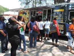 Black Restaurant Week's Soundbites Food Truck Park - DefenderNetwork.com