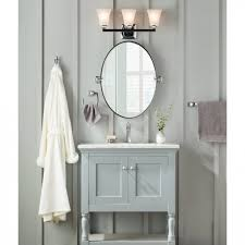 Wayfair Bathroom Vanity Mirrors by Moen Glenshire Wall Mirror Reviews Wayfair In Awesome Tilting
