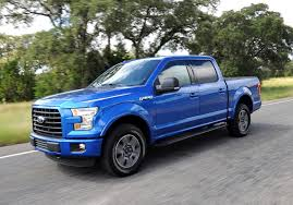 All-New Ford F-150 Named North American Truck/Utility Of The Year ...