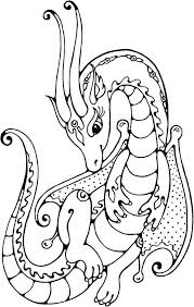 Elephant Coloring Pages National Geographic Leafy And Weedy Sea Dragon