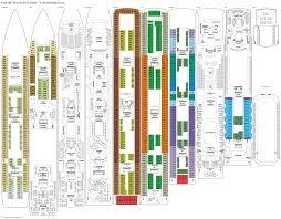 celebrity mercury deck plans diagrams pictures video