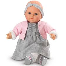Buy Baby Born Bathrobe Doll Clothing Only £749 Toys Clothing