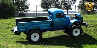 100 67 Dodge Truck Classic Car For Sale 19 Power Wagon In Rutherford