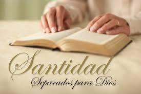 Dios Demanda Santidad Supongo Que Si Te Intereso Esta Lectura Quiere Decir Conozes De Cristo Felicidades En Ser Hijo Rey Recibe Mis Abrazos Y Amor