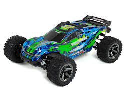 Traxxas Rustler 4X4 VXL Brushless RTR 1/10 4WD Stadium Truck (Green ... Rc Power Wheel 44 Ride On Car With Parental Remote Control And 4 Rc Cars Trucks Best Buy Canada Team Associated Rc10 B64d 110 4wd Offroad Electric Buggy Kit Five Truck Under 100 Review Rchelicop Monster 1 Exceed Introducing Youtube Ecx 118 Temper Rock Crawler Brushed Rtr Bluewhite Horizon Hobby And Buying Guide Geeks Crawlers Trail That Distroy The Competion 2018 With Steering Scale 24g