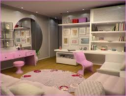 Decorating Teenage Girl Bedroom