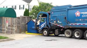 100 Youtube Garbage Truck Videos