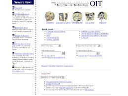 Oit Help Desk Duke by Duke Oit