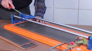Kobalt Tile Saw Manual by Rubi Ts Manual Tile Cutters From Tradeiler Youtube