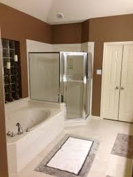 11 Simple Ways To Make A Small Bathroom Look BIGGER — DESIGNED Contemporary Bathroom Tile Design Ideas Youtube Bathroom Wall And Floor Tiles Design Ideas Bestever Realestatecomau Remodeling With Wall Floor Tile For Small Bathrooms The Best Modern Trends Our Definitive Guide 44 Shower Designs 2019 Shop 7 Options How To Choose Bob Vila White Subway Photos Color Better Homes Gardens