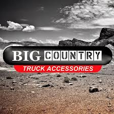 BIG COUNTRY TRUCK ACCESSORIES USA - YouTube