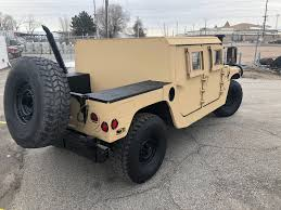 Military Hummer Humvee Hmmwv H1 For Sale Utah 2003 Used Hummer H1 Truck Body Ksc2 2 Man Rare Model That Time I Traded An Audi S4 For A Hummer H1and 1994 4 Hard Top Sale In Orange County Ca Stock Front And Rear Differential Cover Sale Los Angeles 90014 Autotrader Military Humvee Hmmwv Utah Nationwide For Buying A Is Lot Harder Than You Might Think Rasheed Wallace Dreamworks Motsports Diy Am General Announces New 59995 Civilian Cseries 2000 Classiccarscom Cc704157
