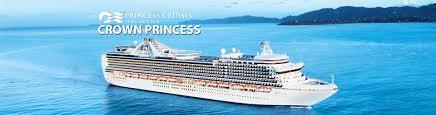 Star Princess Baja Deck Plan by Crown Princess Cruise Ship 2017 And 2018 Crown Princess