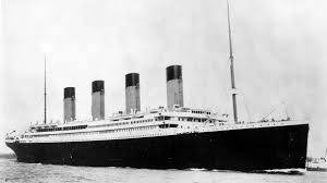 Sinking Of The Britannic Youtube by Colossal Conspiracies About Why The Titanic Sank Howstuffworks