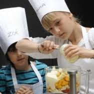 cuisine attitude cyril lignac les petits chefs cuisine attitude cyril lignac cuisine attitude