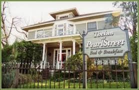 Austin s Inn at Pearl Street Austin Texas Bed & Breakfast