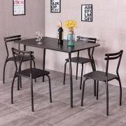 5 piece dining sets