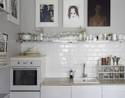 how to make a white kitchen more interesting decorator s notebook
