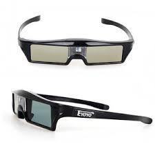 eyoyo active shutter 3d glasses for benq w1070 w700 3d dlp link