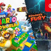 Super Mario 3D World + Bowser's Fury extended gameplay shows ...
