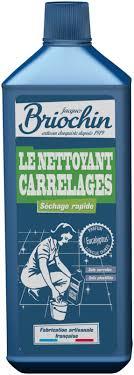 produit nettoyage sol carrelage nettoyant carrelages les soins jacques briochin jacques
