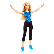 WWE Superstars Fashion Doll Line Photos WWE