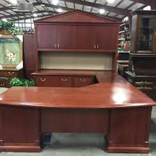 Cymax Desk With Hutch office barn office furniture store tyler shreveport dallas
