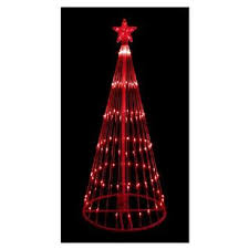 Itwinkle Christmas Tree Walmart by Beautiful Decoration Outdoor Metal Christmas Trees Ge Itwinkle 7 5