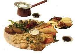 cuisine samira samira samira s menu