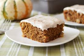 Pumpkin Apple Pie Cake Recipe Vegan and Gluten Free