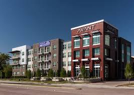 Avant Apartments Dallas $1140 for 1 & 2 Bed Apartments
