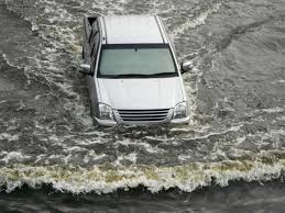 What Kind Of Car Insurance Covers Flood Damage?
