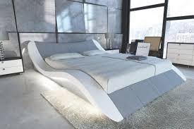 design bett komfortabel und extravagant schlafen