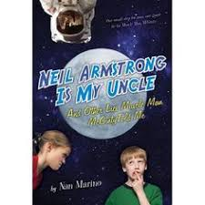Neil Armstrong Is My Uncle And Other Lies Muscle Man McGinty Told Me Musclegirls