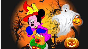 Disney Halloween Coloring Sheets Printable by Disney Halloween Coloring Pages Disney Mickey Mouse And Minnie