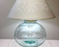 Fillable Lamp Base Ideas by Fillable Lamp Etsy